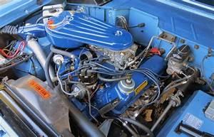 1974 Ford Bronco Suv