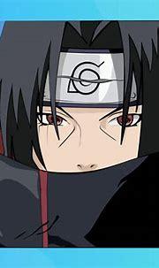 Itachi Uchiha - Narutopedia - FanArt by arun11 on Dribbble