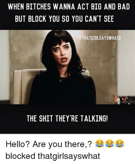 Bad Bitches Meme - 25 best memes about hello are you there hello are you there memes