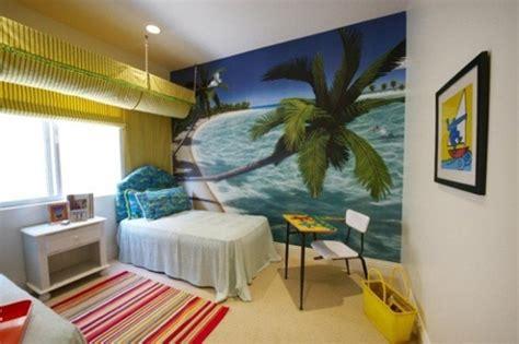 chambre plage idées de décoration marine pour la chambre d 39 enfant