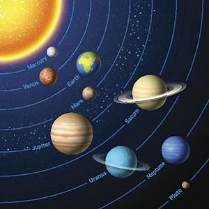 Planets Solar System Mars Information - Pics about space