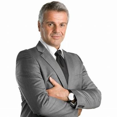 Businessman Transparent