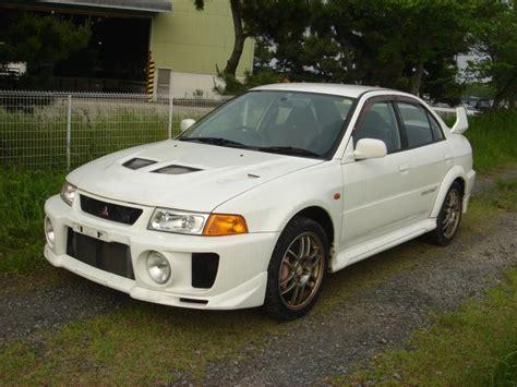 Mitsubishi Lancer Evolution Gsr For Sale by Mitsubishi Lancer Evolution Gsr Evo5 1998 Used For Sale