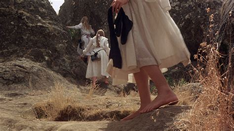 picnic  hanging rock   criterion collection
