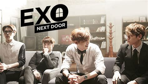 next door episodes exo next door 우리 옆집에 exo가 산다 episodes free