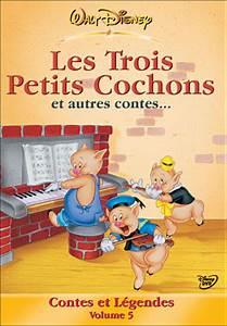 Youtube Trois Petit Cochon : les trois petits cochons seriebox ~ Zukunftsfamilie.com Idées de Décoration