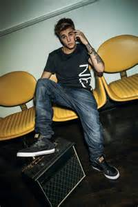 Justin Bieber For Adidas Neo Label Fall  Winter 2013 Campaign
