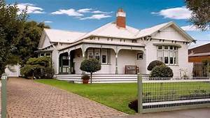 Edwardian House Style Guide - YouTube