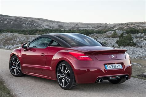 peugeot rcz peugeot rcz coupe 2010 2015 buying and selling parkers