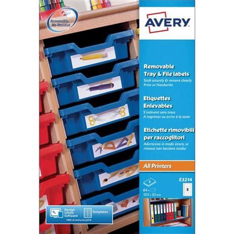 zgravery avery tray label kookaburra educational