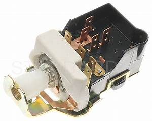 Standard Motor Products Ds155 Headlight Switch