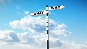 Signpost Of Questions And Answers  Hd  Mask   Royalty