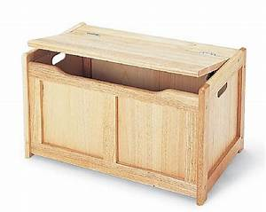 free plans for wooden toy boxes Quick Woodworking Projects