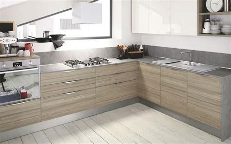 cuisine mobilier intressant mobilier cuisine cuisine en bois bois clair