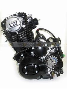 Engine 200cc Loncin  Abmotoparts Com
