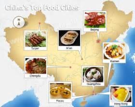 beste küche der welt beste kulinarische städte chinas