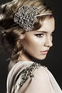 9 accessoires de cheveux pour un mariage romantique With accessoire de tete pour mariage
