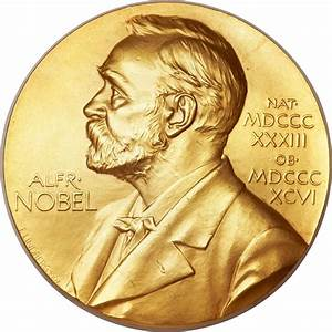 Nobel Prize Winners 2013