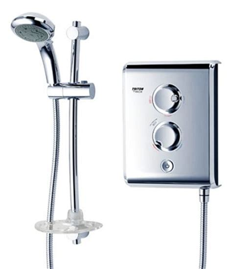 Electric Mixer Shower by Electric Shower Galaxy Pumped Electric Showers
