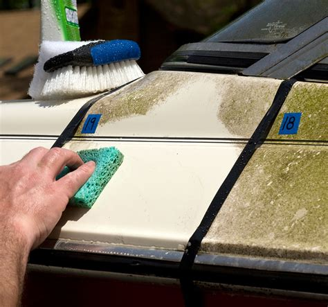 Boat Carpet Cleaning Service by Matchless Boat Cleaning Services Melville Carpet