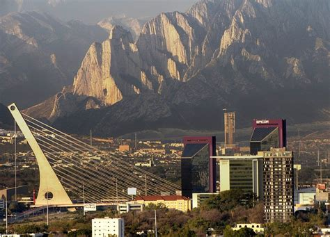 Monterrey - City in Mexico - Thousand Wonders