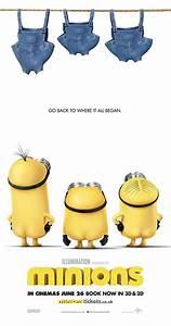 Minions 3 Streaming : minions 2015 imdb ~ Medecine-chirurgie-esthetiques.com Avis de Voitures