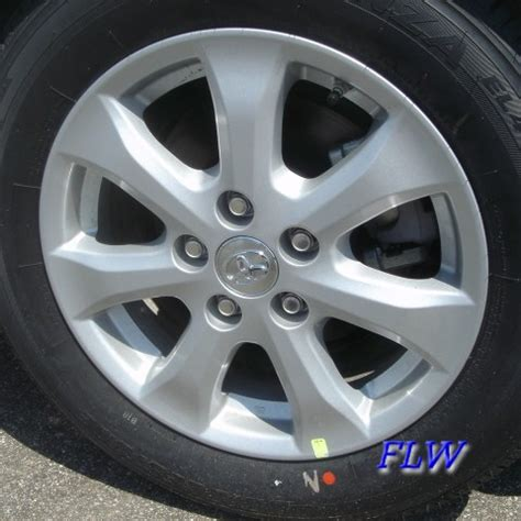 2010 toyota camry oem factory wheels and rims