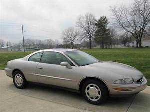 Find Used 1997 Buick Riviera 2dr Auto Full Luxury Sun Roof