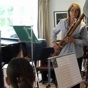 Maria Mealey | Jackdaws Music Education Trust