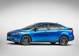 Dimension Ford Focus 3 : ford focus sedan specs photos 2014 2015 2016 2017 2018 autoevolution ~ Medecine-chirurgie-esthetiques.com Avis de Voitures