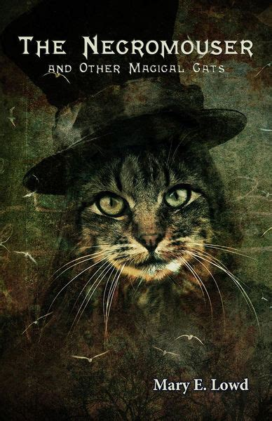 The Necromouser And Other Magical Cats Wikifur The