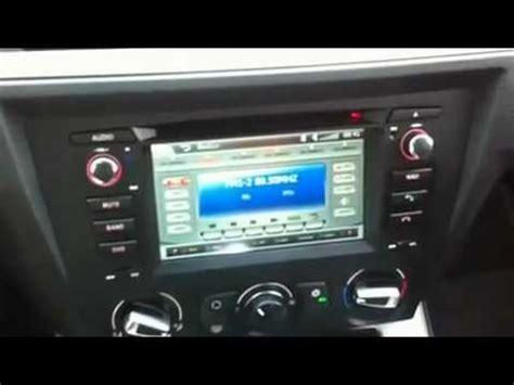 bmw e90 radio sistema de navegaci 243 n premium dvd gps tv radio player para bmw serie 3 e90