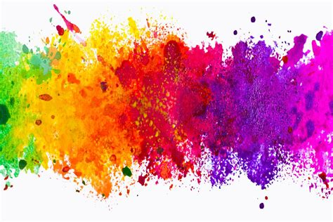 the power of colors meanings symbolism and effects on