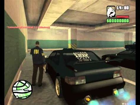 bureau gta 5 gta san andreas federal bureau of investigations hq