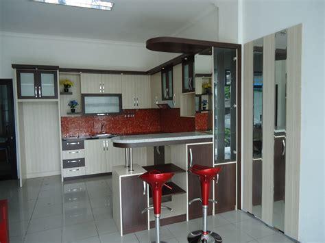 harga desain interior dapur desain rumah minimalis terbaru
