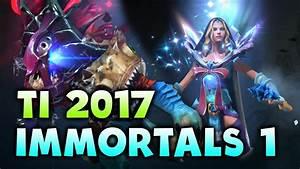 TI7 IMMORTAL TREASURE 1 2017 DOTA 2 Doovi