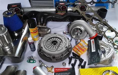 Bmw Turbo Kits by Complete Bmw Turbo Kit M50 M52 M54 Engine Gottuned