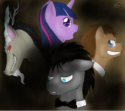 Whooves Discord Discorded Fanart Moe Face Mlp