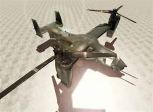 V-22 Osprey Image - Obelisk Engine
