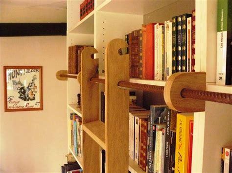 meuble cuisine ikea une échelle de bibliothèque billy bidouilles ikea