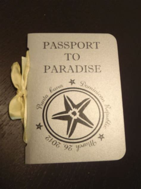 passport invitation templates needed  weddingbee