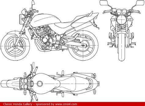 The Last Of Us Wallpapers Honda Hornet 250 2006