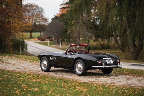 Bmw 507 Roadster