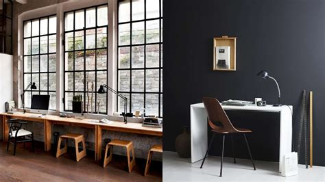 Refresh Your Workspace With Ideas From These Inspiring Offices : Office Inspiration
