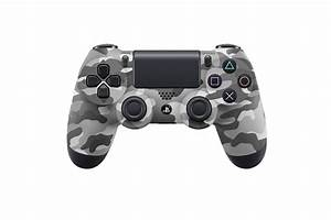 There U0026 39 S A New Dualshock 4 Design Coming  But You Might Not