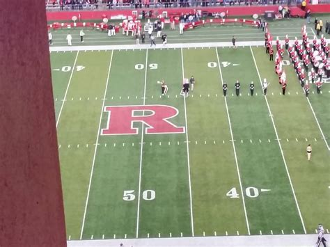 high point solutions stadium home  rutgers scarlet knights