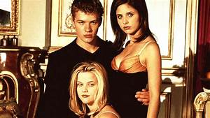 NBC developing 'Cruel Intentions' for TV, focusing on ...