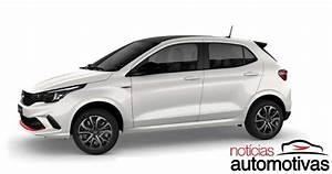 Fiat Argo 2020 Tem Redu U00e7 U00e3o De Pre U00e7os E 1 8 Perde C U00e2mbio Manual