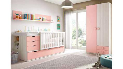chambre de bébé complete chambre de bébé fille complète avec lit évolutif