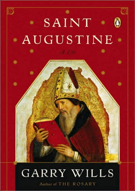 barnes and noble st augustine augustine a by garry wills paperback barnes